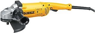 DeWalt herramienta de amoladora angular, 7 pulgadas/9 pulgadas, 5.3 caballos de potencia (D28499X)