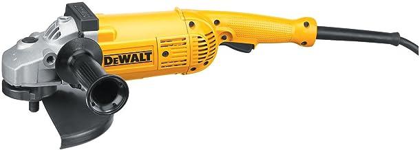 DEWALT Angle Grinder Tool, 7-Inch/9-Inch, 5.3-Horsepower (D28499X)