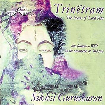 Trinetram