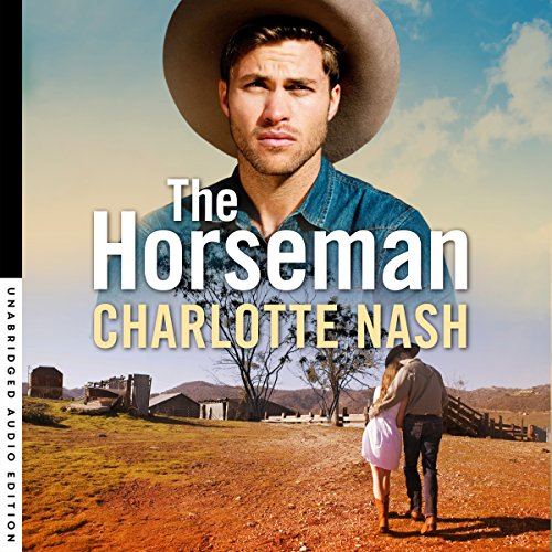 The Horseman audiobook cover art