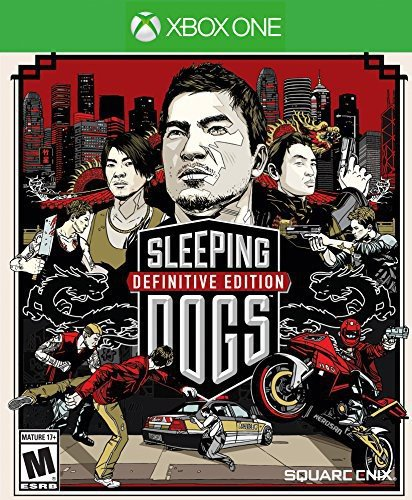 Top 10 Best sleeping dogs xbox one Reviews
