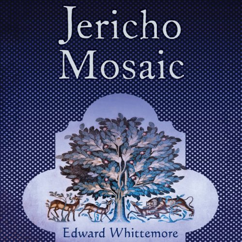 Jericho Mosaic audiobook cover art