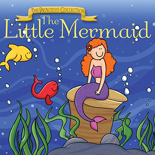 The Princess Collection: The Little Mermaid                   By:                                                                                                                                 Flowerpot Press                               Narrated by:                                                                                                                                 Kristen Price                      Length: 59 mins     3 ratings     Overall 3.3