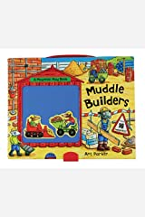 Muddle Builders: A Magnetic Play Book Hardcover