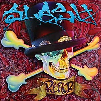 Slash (Regular Edition)