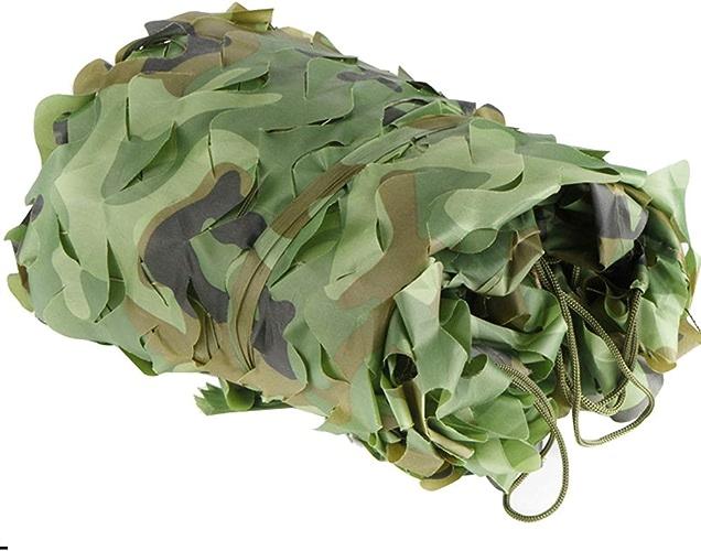 GuoWei Voile D'ombrage Tissu Oxford Camouflage Aveugle Bloc de Soleil Intérieur de Plein Air Filet de Décoration Personnalisable (taille   4x10m)