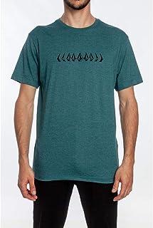 Camiseta Stoney Cycle Masculino Volcom
