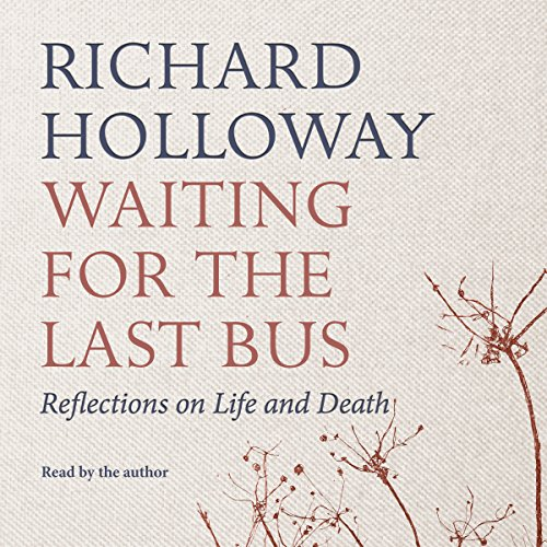 Waiting for the Last Bus audiobook cover art
