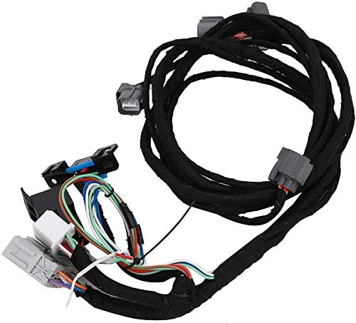 wholesale K-Swap Conversion Wiring Harness, K20 K24 Compatible with 1994-2001 Integra, 1992-1995 Civic, 1993-1997 Civic Del Sol 2021 with K-Swap wholesale Only, DAC061 online