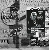 History Of Abad Boy by Steve Grimm Band (2009-10-30)