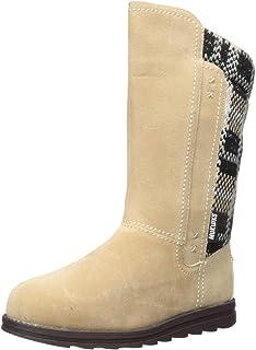 MUK LUKS Women's Stacy Boots Mid Calf