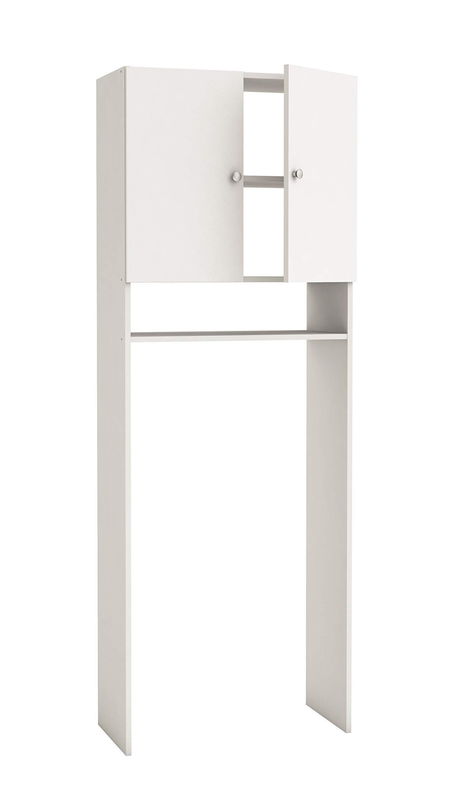 WILMES 40140 – 23 0 23 Ronny – Armario con estantes 2 Puertas ...