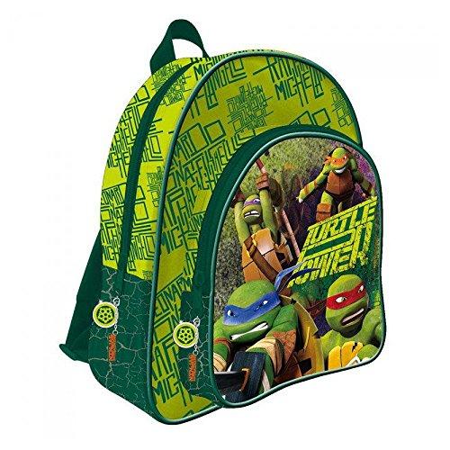Rucksack Ninja Turtles 40cm