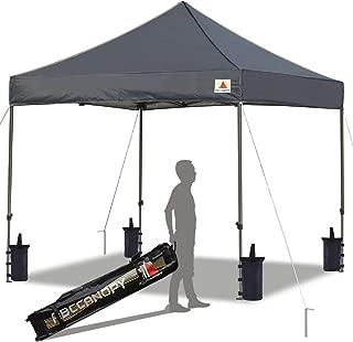 Best 16x16 canopy tent Reviews