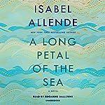 A Long Petal of the Sea cover art