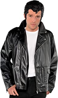 thunderbird jacket grease