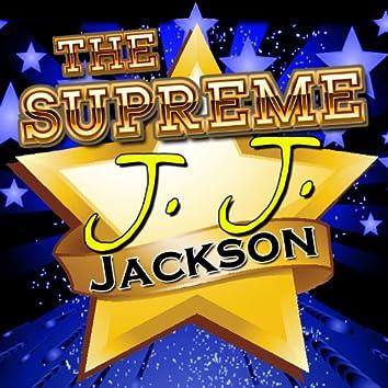 The Supreme J. J. Jackson