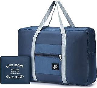 Nylon Sac De Voyage Bagage Weekender Gym Sport Business Vêtement Sac à Main UK