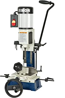 RIKON Professional Power Tools Benchtop X/Y Mortiser, 34-260
