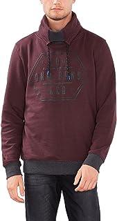edc by Esprit Men's 086cc2j003 Sweatshirt