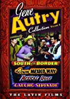 Gene Autry Collection 6 [DVD]