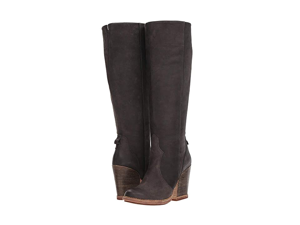 Timberland Marge Tall Slouch Boot (Nine Iron) Women