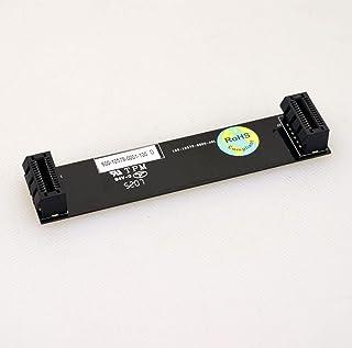 Guts Parker New ASUS Nvidia 120mm Long VGA Card SLI Flexible Bridge Cable interconnect Connector