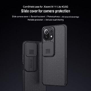 Nillkin CamShield cover case for Xiaomi Mi11 Lite (Mi 11 Lite)