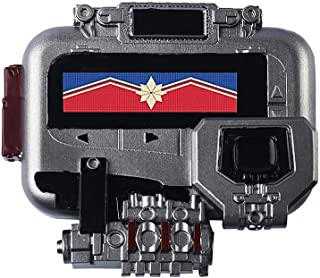 New Avengers Endgame Captain Marvel Cosplay Beeper Pager PVC Material Props Halloween Party Cosplay Props