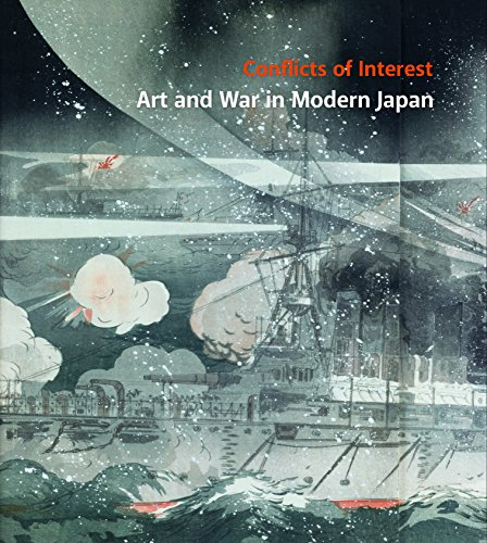 Conflicts of Interest: Art and War in Modern Japan