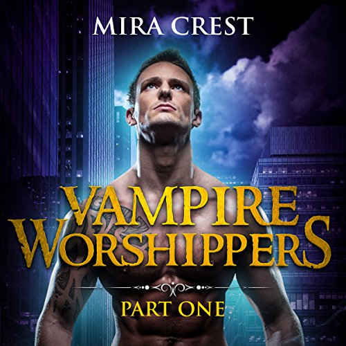 Vampire Worshippers cover art