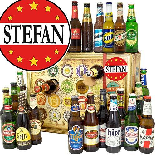 Stefan - 2019 Bier Adventskalender - Bier aus aller Welt