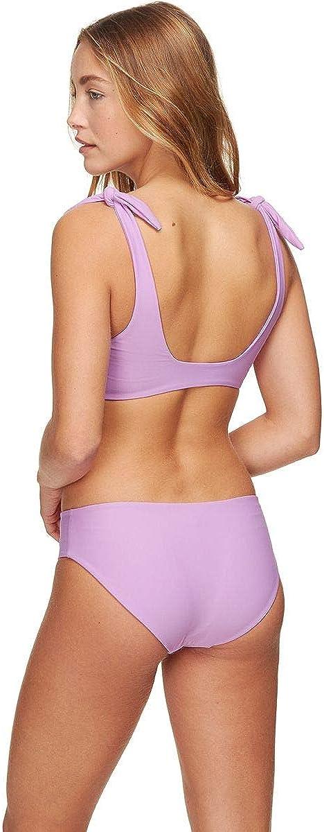 MIKOH Women's Cruz Bay Full Coverage Bikini Bottoms
