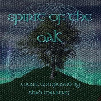 Spirit of the Oak