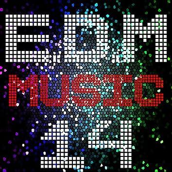 E D M Music, Vol. 14