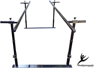 adjustable parallel bars