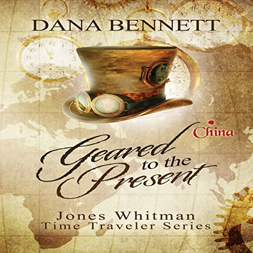 Geared to the Present audiobook cover art