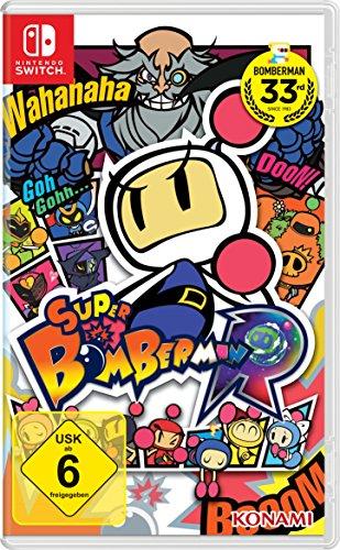 Super Bomberman R [Importación Alemana]