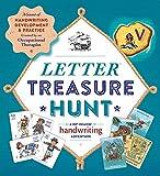Letter Treasure Hunt