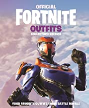 FORTNITE Official: Outfits: The Collectors' Edition (