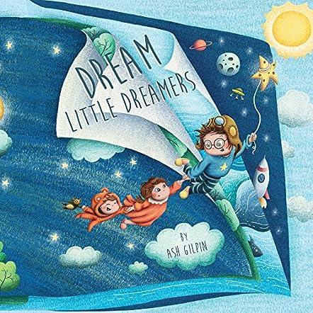Dream Little Dreamers