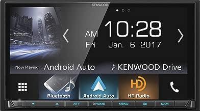 Kenwood DMX7704S Digital Media Receiver (Renewed)