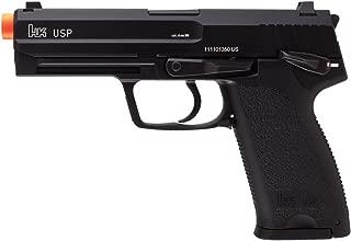HK Heckler & Koch USP GBB Blowback 6mm BB Pistol Airsoft Gun