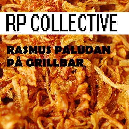 Rasmus Paludan på grillbar