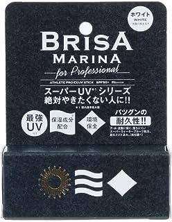 BRISA MARINA (Brisa Marina) sunscreen UV stick EX (white) 10g [SPF50 + PA ++++] Professional Edition Z-0CBM0016310