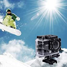 $67 Get HOTUEEN HD 1080P Outdoor Sports DV Camera Waterproof Recorder Sports & Action Video Cameras