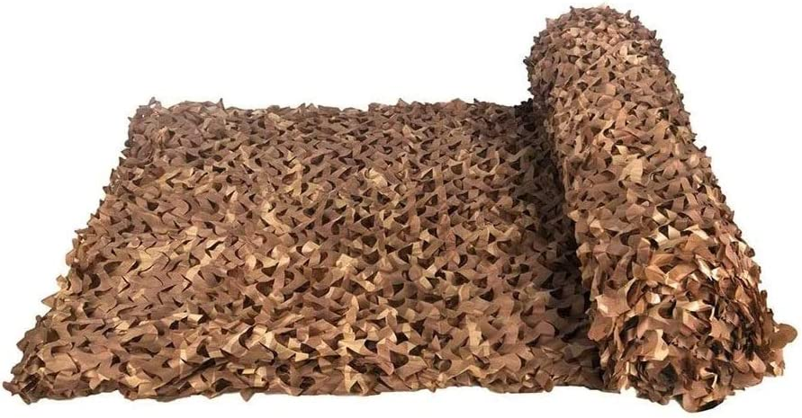 Camo Netting Bulk Roll Camouflage with Net Sunshad Grid High quality Outdoor Dealing full price reduction