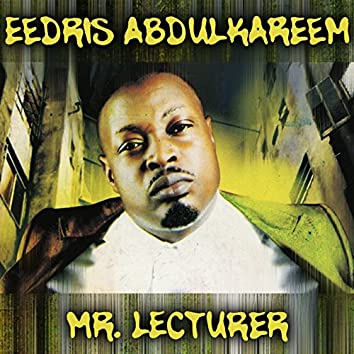 Mr Lecturer