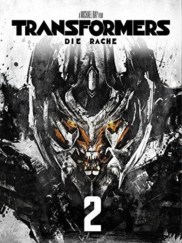 Transformers - Die Rache [dt./OV]