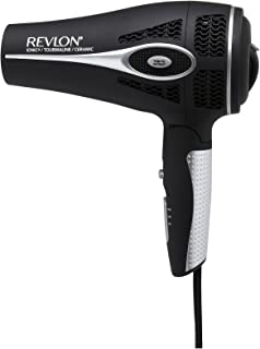 Revlon 1875W Rectractable Cord, Fold & Go Hair Dryer
